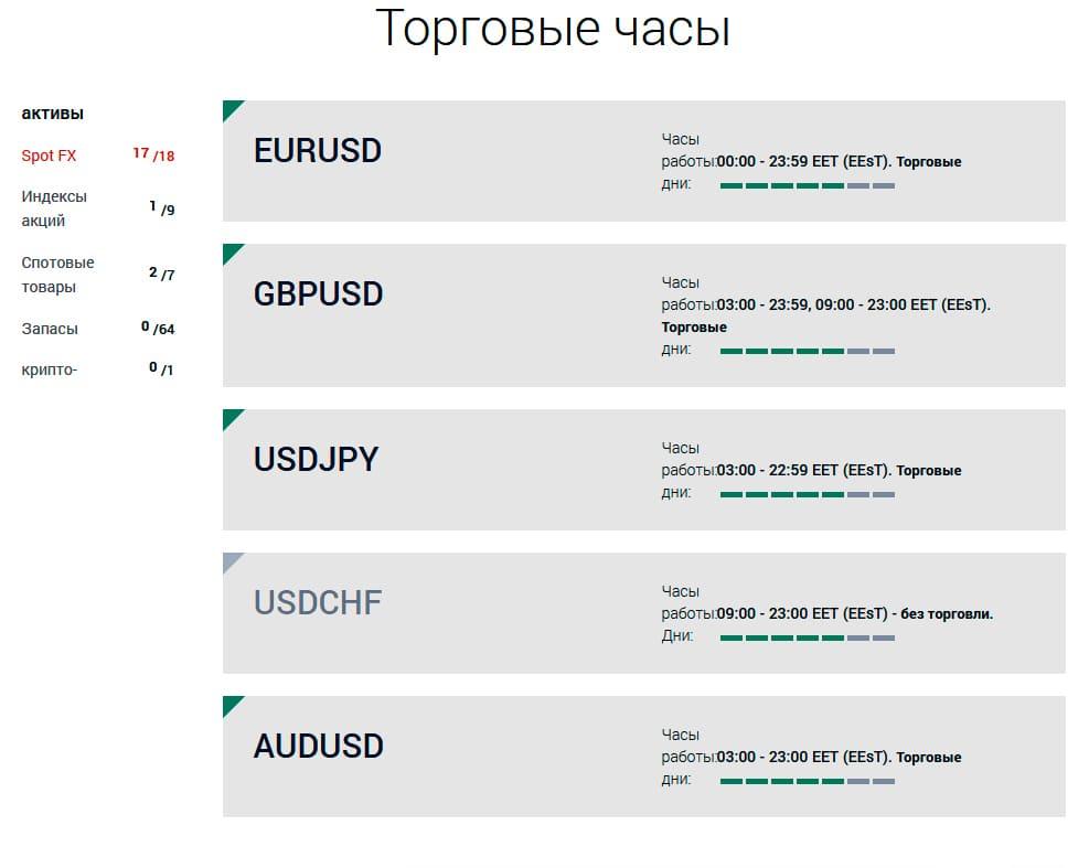 брокер бинарных опционов Аурекс