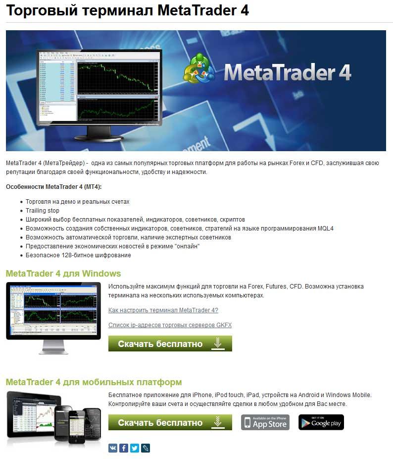 торговые платформы gkfx